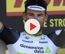 Mark Cavendish, il suo Tour de France è finito all'11° tappa
