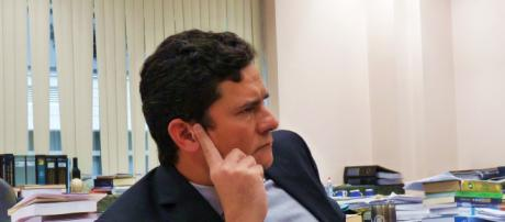 Sérgio Moro recebe intimação do CNJ sobre caso que envolveu liberdade de Lula