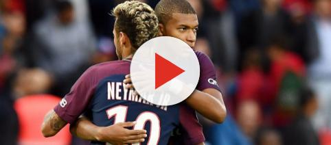 """Mbappe: Neymar is human, """"can be affected"""" by criticism - Chicago ... - chicagotribune.com"""