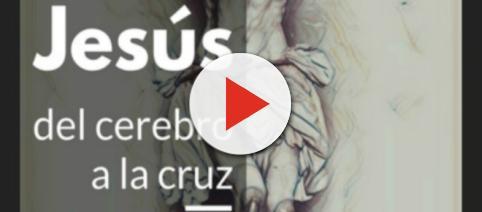 Entrevista a José Antonio Cabezas, escritor del libro 'Jesús, del cerebro a la cruz'