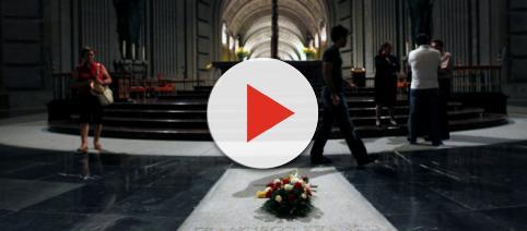 La exhumación de los restos de Franco del Valle de los Caídos es inminente