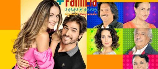 Capítulo 9 de 'Mi marido tiene más familia': Robert y Blanca sufren por guardar el secreto