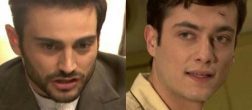 Anticipazioni Il Segreto: Saul rinuncia a Julieta per non far soffrire il fratello