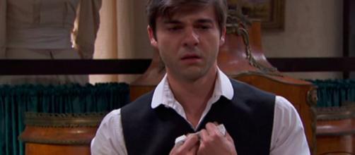 Simon Gayarre, personaggio della soap Una Vita