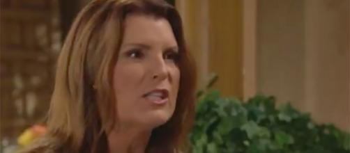 Anticipazioni Beautiful: Sheila smascherata da Quinn ed Eric esce di scena