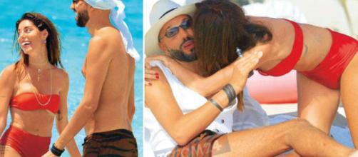 Bianca Atzei, in vacanza con Jonathan Kashanian: amore o semplice amicizia?