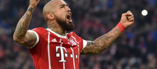 Chelsea will not be signing Arturo Vidal this January, says Bayern ... - squawka.com