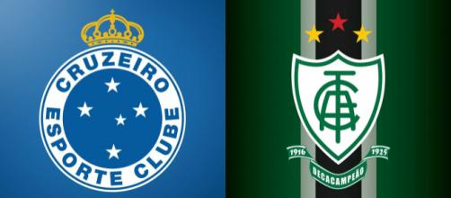 Clásico mineiro entre Cruzeiro x América MG