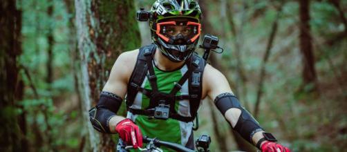 Ride: il thriller sugli sport estremi sarà al cinema dal 6 settembre - cinematographe.it