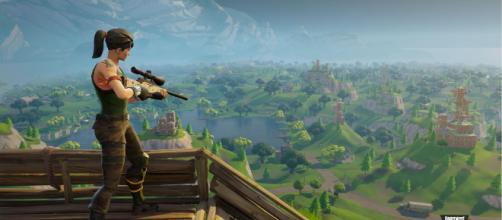 Fortnite, un grande successo per il gioco di Epic Games.