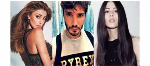Gossip: Belen Rodriguez paparazzata con Marco Borriello, Stefano con Gilda a Ibiza.