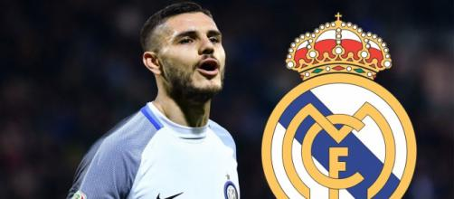 Icardi vers le Real Madrid contre 110 millions d'euros