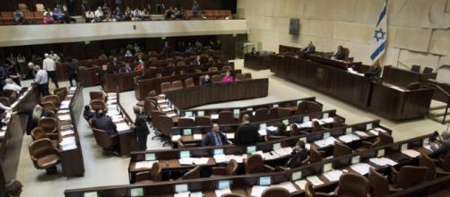 ISRAEL / El parlamento aprueba una ley que lo consagra como 'Estado judío'