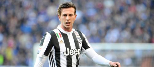 Juventus, Bernardeschi non vede l'ora di tornare in campo