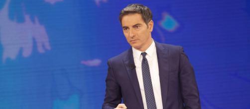"""Marco Liorni, cannonata contro la Rai: """"Fabrizio Frizzi? Era tutto ... - newsstandhub.com"""