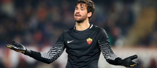 Mercato | Mercato - PSG : Jürgen Klopp aurait tranché pour Alisson ! - le10sport.com
