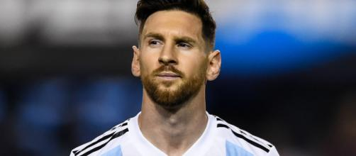 Messi considering Argentina retirement after World Cup | FOOTBALL ... - stadiumastro.com