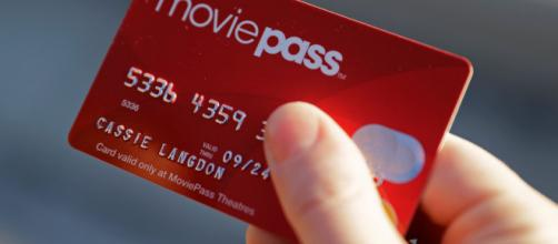 MoviePass has just raised its prices and placed restrictions on its members. Photo Credit: YouTube/MoviePass
