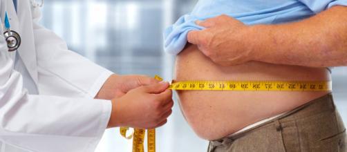 Obesità: scoperto l'interruttore che bruciai i grassi attivato il freddo