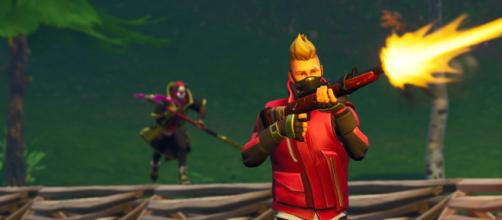 Playground V2 will bring improvements to 'Fortnite Battle Royale.' [Image Credit: Epic Games]