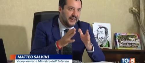 Rifoma Pensioni, il vicepremier Matteo Salvini: 'Smonteremo legge Fornero'