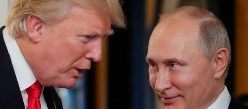 Trump trata de frenar las críticas ante sus declaraciones sobre la injerencia rusa