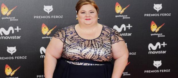 Operación Triunfo: la cantante y actriz Itziar Castro reemplazará a Los Javis