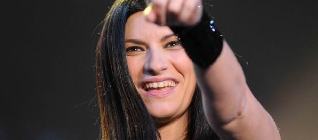 Laura Pausini scaletta Circo Massimo 2018