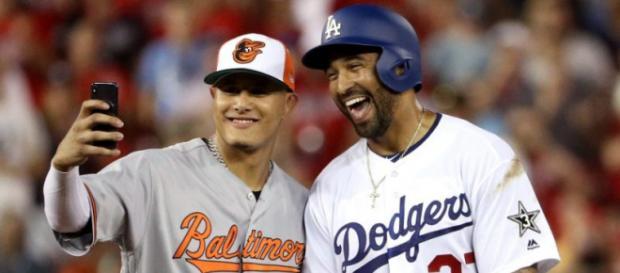 Manny Machado llega en cambio a los Dodgers por lo que resta de campaña