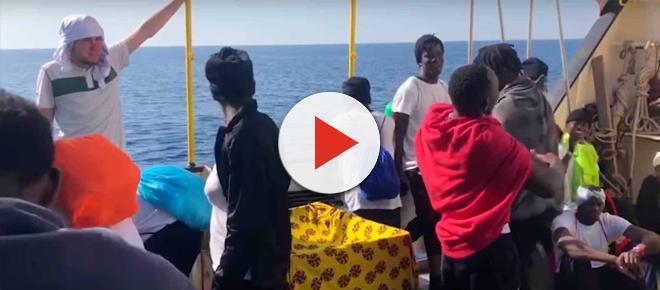 España desplaza a Italia como epicentro receptor de inmigración ilegal por vía marítima