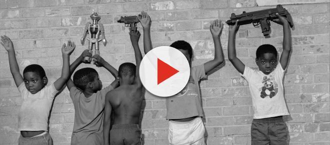 Recensione di 'Nasir': la chiamata alle armi dell'America black
