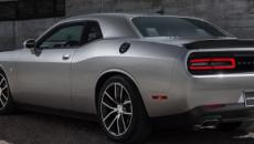 Fiat Chrysler brings a new range-topper to its 2019 Challenger lineup; the Hellcat Redeye