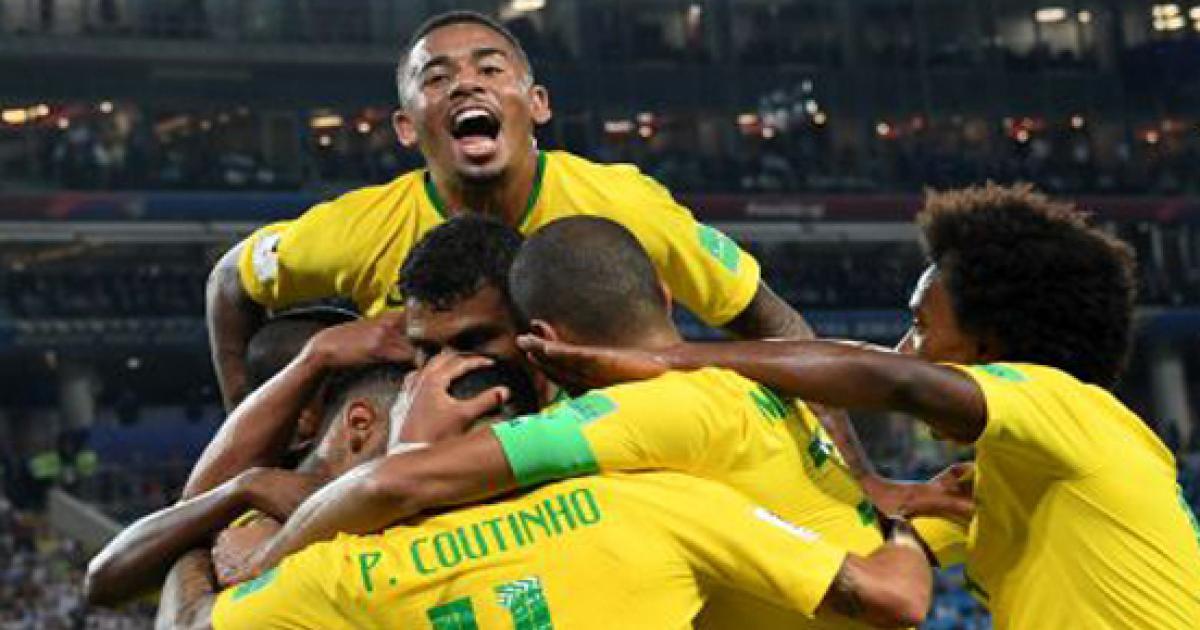 pr 243 ximo jogo do brasil na copa ser 225 transmitido