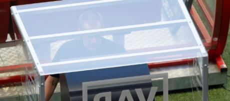 El VAR, la estrella del Mundial - 27/06/2018 - Clarín.com - clarin.com