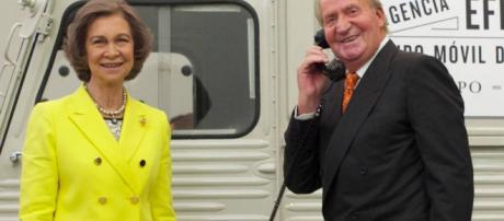 Familia Real: yo a La Haya y tu a Florencia