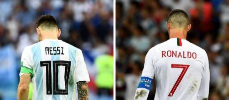 Lionel Messi et Cristiano Ronaldo viennent de laisser passer ce qui pourrait bien être leur dernière chance de gagner la Coupe du Monde.
