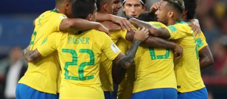 Seleção Brasileira se torna grande favorita ao título do mundial da Rússia