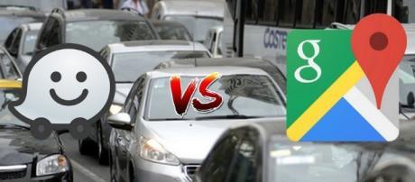 Google Maps muestra el estado del tráfico gracias a las funciones de Waze