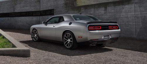 2018 Dodge Challenger For Sale In Phoenix, AZ | AutoNation ... - autonationchryslerdodgejeepramnorthphoenix.com
