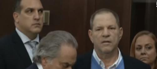 A third woman comes forward to press more sexual assault charges on Harvey Weinstein. - [Fox News / YouTube screencap]