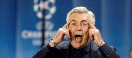Carlo Ancelotti estaría dispuesto a fichar a Karim Benzema del Real Madrid