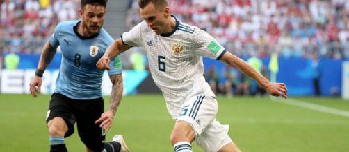 Coupe du monde 2018. La Russie rêve de l'exploit, la Croatie veut ... - ouest-france.fr