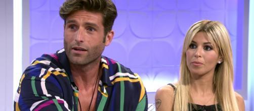 MYHYV: Efrén Reyero se sincera sobre su relación con Oriana Marzoli (Rumores)