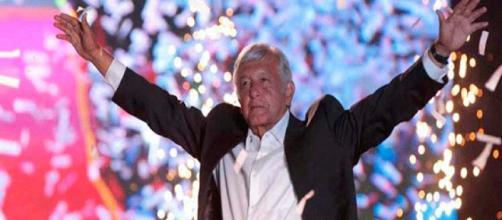 MÉXICO / Obrador gana tras haberse postulado por tercera como presidente