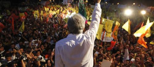 Panorama de actualidad: triunfo electoral de Obrador y la llegada del 'Open Arms'