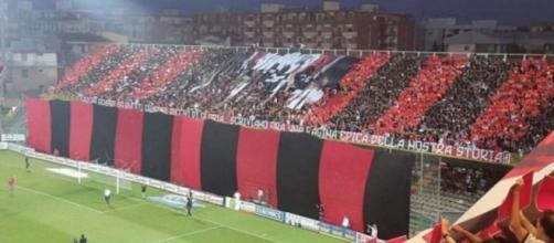Il Foggia Calcio in corsa per i Play Off?   Spazio Foggia - spaziofoggia.it