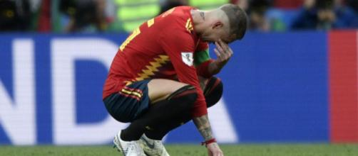 La presse espagnole n'a pas faite de cadeaux à la Roja après sa défaite contre la Russie.