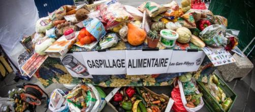 Le gaspillage alimentaire, une cause de plus en plus sensible
