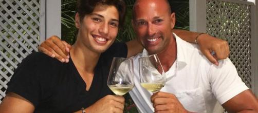 Niccolò Bettarini, figlio di Stefano, parteciperà al Grande ... - flash-news.it