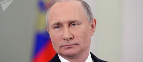Putin le hace llegar sus felicitaciones al nuevo electo presidente de México